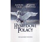 Szczegóły książki HYBRYDOWI POLACY