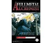 Szczegóły książki FULLMETAL ALCHEMIST - TOM 17