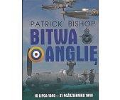 Szczegóły książki BITWA O ANGLIĘ