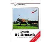 Szczegóły książki ILYUSHIN IL-2 SHTURMOVIK