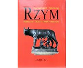 Szczegóły książki RZYM. IMPERIUM TRZECH KONTYNENTÓW