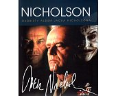 Szczegóły książki JACK NICHOLSON. OSOBISTY ALBUM JACKA NICHOLSONA