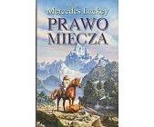 Szczegóły książki PRAWO MIECZA