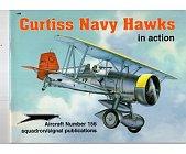 Szczegóły książki CURTISS NAVY HAWKS IN ACTION
