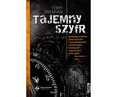 Szczegóły książki TAJEMNY SZYFR