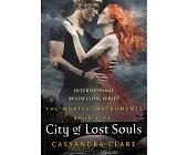 Szczegóły książki CITY OF LOST SOULS