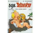 Szczegóły książki ASTERIX - SYN ASTERIKSA