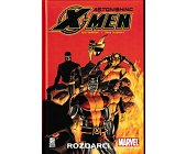 Szczegóły książki THE ASTONISHING X-MEN - TOM 3 - ROZDARCI
