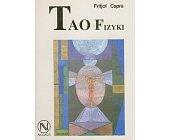 Szczegóły książki TAO FIZYKI