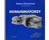 Szczegóły książki KOMUNIKATORZY