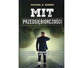 Szczegóły książki MIT PRZEDSIĘBIORCZOŚCI