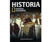 Szczegóły książki HISTORIA NATIONAL GEOGRAPHIC - TOM 16 - SPLENDOR BIZANCJUM