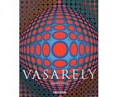 Szczegóły książki VICTOR VASARELY. 1906-1997. PURE VISION