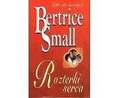 Szczegóły książki ROZTERKI SERCA