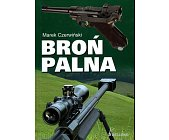 Szczegóły książki BROŃ PALNA