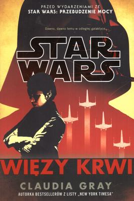 STAR WARS - WIĘZY KRWI