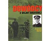 Szczegóły książki DOWÓDCY II WOJNY ŚWIATOWEJ - FRANCOIS DARLAN