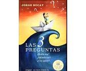 Szczegóły książki LAS 3 PREGUNTAS