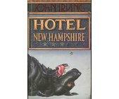 Szczegóły książki HOTEL NEW HAMPSHIRE