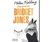 Szczegóły książki DZIENNIK BRIDGET JONES