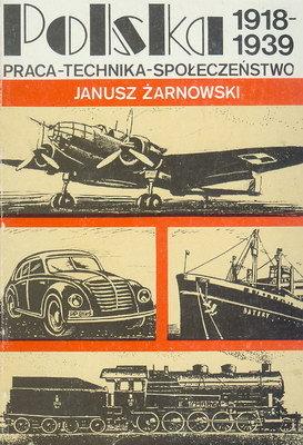 POLSKA 1918 - 1939