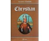 Szczegóły książki CHRYSTIAN