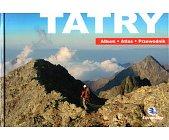 Szczegóły książki TATRY. ALBUM, ATLAS, PRZEWODNIK