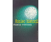 Szczegóły książki KONIEC HISTORII