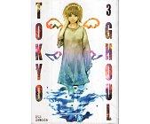 Szczegóły książki TOKYO GHOUL. TOM 3