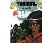 Szczegóły książki THORGAL - KRAINA QA (10)