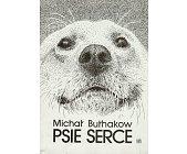 Szczegóły książki PSIE SERCE