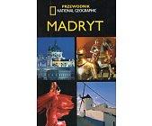 Szczegóły książki MADRYT