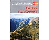 Szczegóły książki TATRY I ZAKOPANE. PRZEWODNIK MASTER CARD