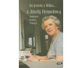 Szczegóły książki BO JESTEM Z WILNA...