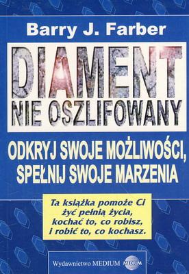 DIAMENT NIE OSZLIFOWANY