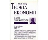 Szczegóły książki TEORIA EKONOMII