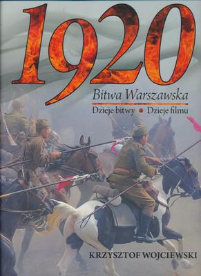1920 - BITWA WARSZAWSKA