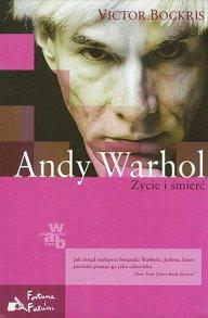 ANDY WARHOL - ŻYCIE I ŚMIERĆ - 2 TOMY
