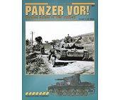 Szczegóły książki PANZER VOR! (ARMOR AT WAR SERIES 7053)