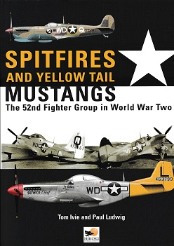 SPITFIRES & YELLOW TAIL MUSTANG