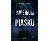 Szczegóły książki IMPERIUM NA PIASKU