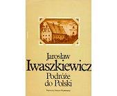 Szczegóły książki PODRÓŻE DO POLSKI