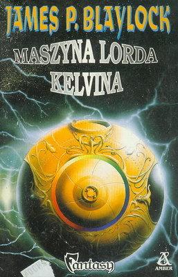 MASZYNA LORDA KELVINA