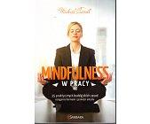 Szczegóły książki MINDFULNESS W PRACY