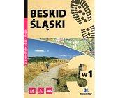 Szczegóły książki BESKID ŚLĄSKI. 3W1