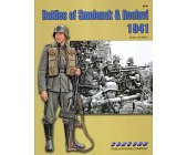 Szczegóły książki BATTLES OF SMOLENSK AND ROSLAVL 1941