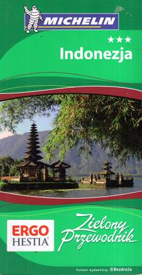 INDONEZJA - ZIELONY PRZEWODNIK
