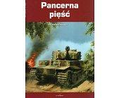 Szczegóły książki PANCERNA PIĘŚĆ - KRONIKI WOJENNE 1