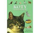 Szczegóły książki KOTY - KOMPENDIUM