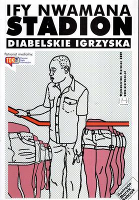 STADION DIABELSKIE IGRZYSKA